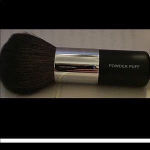 NWT Younique Powder Puff Brush